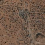 Auserd refugee camp