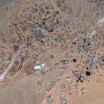 Dakhla refugee camp
