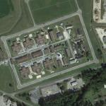 Pender Correctional Center