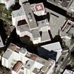 Good Samaritan Hospital Los Angeles