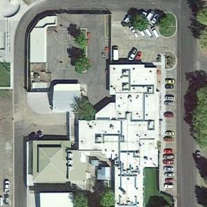 St. Anthony Work Camp (Google Maps)