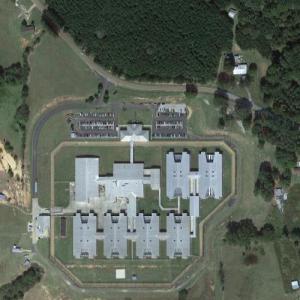 Walnut Grove Correctional Facility (closed) (Google Maps)