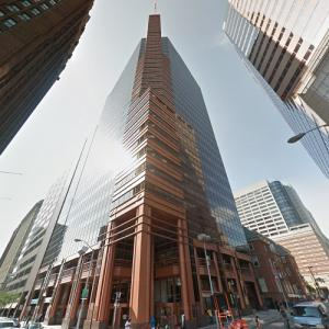 William Donald Schaefer Building (tallest building in Maryland) (StreetView)