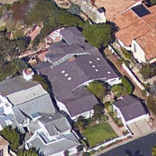 Lauren Conrad's House (Google Maps)