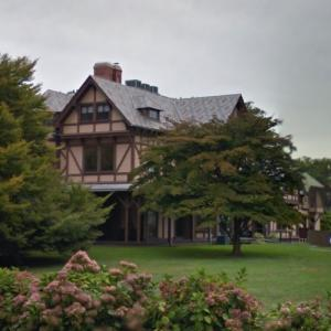 John N. A. Griswold House (StreetView)