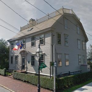 Hunter House (StreetView)