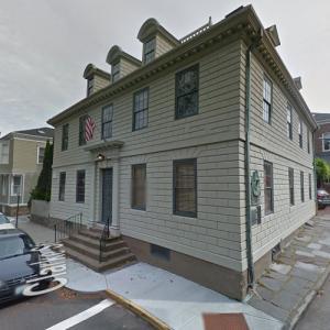 Vernon House (StreetView)