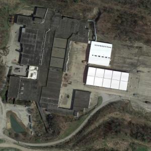 "Creekside Mushroom Farms (""The Avengers"") (Google Maps)"