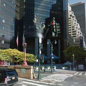 "101 Park Avenue (""The Avengers"") (StreetView)"