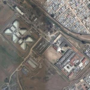 La Picota prison (Google Maps)