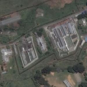 La Paz prison (Google Maps)