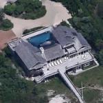 Eli Manning's House