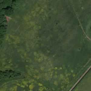 "Xandar Field (""Guardians of the Galaxy"") (Google Maps)"