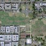 Van Nuys Sherman Oaks Park (Google Maps)