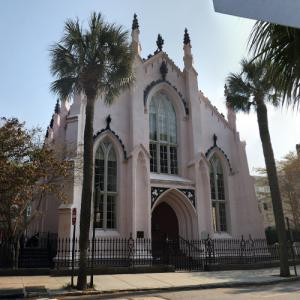 Huguenot Church (StreetView)