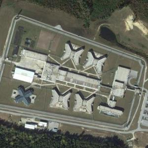 Kershaw Correctional Institution (Google Maps)