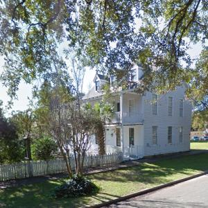 Joseph H. Rainey House (StreetView)