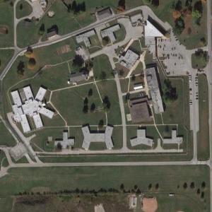 Indiana Women's Prison (Google Maps)