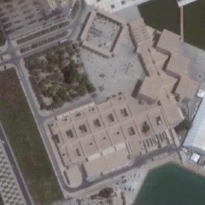 Bahrain National Museum (Google Maps)