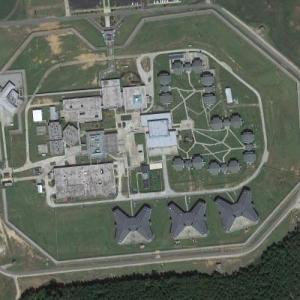 Kirkland Correctional Institution in Columbia, SC - Virtual