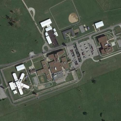 Ford Louisville Ky >> Roederer Correctional Complex in Buckner, KY (Google Maps)