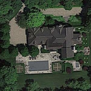 Kyle Long's House (Google Maps)