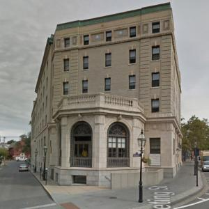 Army and Navy YMCA (StreetView)