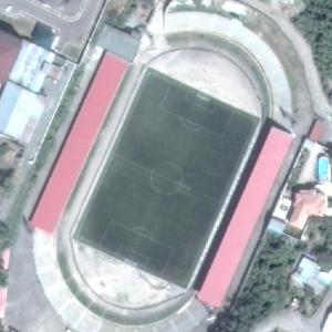 Stepanakert Republican Stadium (Google Maps)