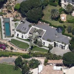 Jean-Michel Signoles' house (Google Maps)