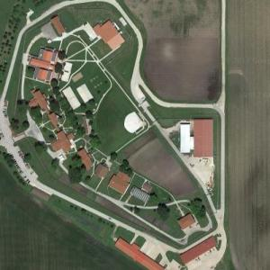 North Central Correctional Facility (Google Maps)