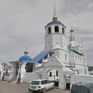 Odigitrievsky Cathedral (StreetView)