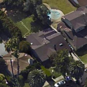 Charles Shaughnessy's House (Google Maps)