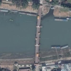 Zero Bridge (Google Maps)