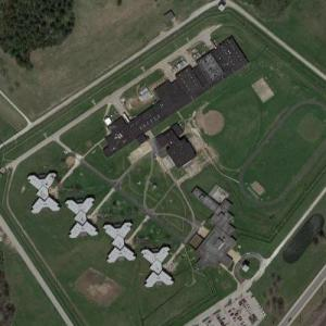 Missouri Eastern Correctional Center (Google Maps)