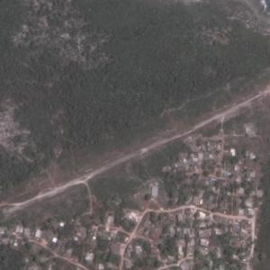 Discovery Bay Airfield (Google Maps)
