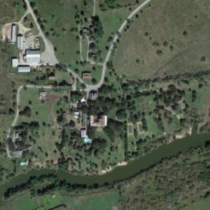 King Ranch (Google Maps)