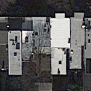 Mitch McConnell's House (Google Maps)