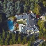 Ed & Karen Zuckerberg's House