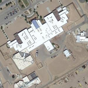 Southern New Mexico Correctional Facility in Las Cruces, NM ...