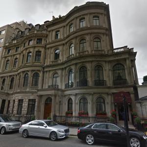 Les Ambassadeurs Club (StreetView)