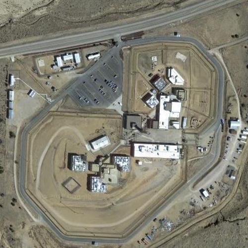 Western New Mexico Correctional Facility