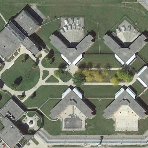 Ionia Correctional Facility In Ionia Mi Google Maps