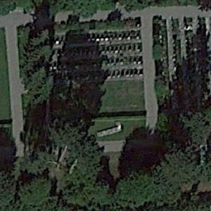 Roman Baths of Centum Prata (Google Maps)