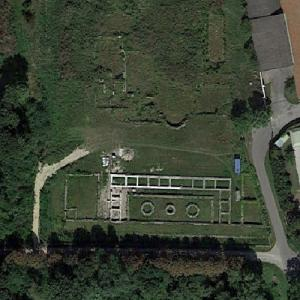 Roman Ruins of Carnuntum (Google Maps)