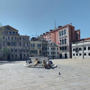 Campo San Polo (StreetView)