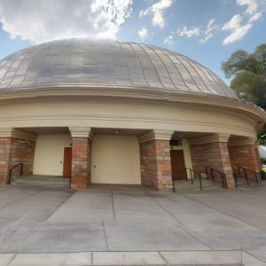 Salt Lake Tabernacle (StreetView)