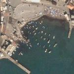 Port of Tamentfoust (Google Maps)
