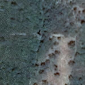 Aqueduct of Moria #5 (Google Maps)