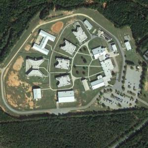 Leath Correctional Institution (Google Maps)