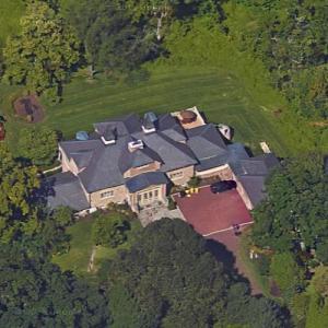 Sam Hinkie's House (Google Maps)